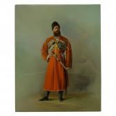 Вахмистр Александр Водопшин